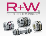 R+W Coupling Technologies